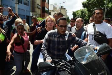 Los vínculos entre Maduro y Odrebrecht que aceleraron la huida de la fiscal rebelde de Venezuela