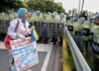 Hospitales sin medicinas en Venezuela