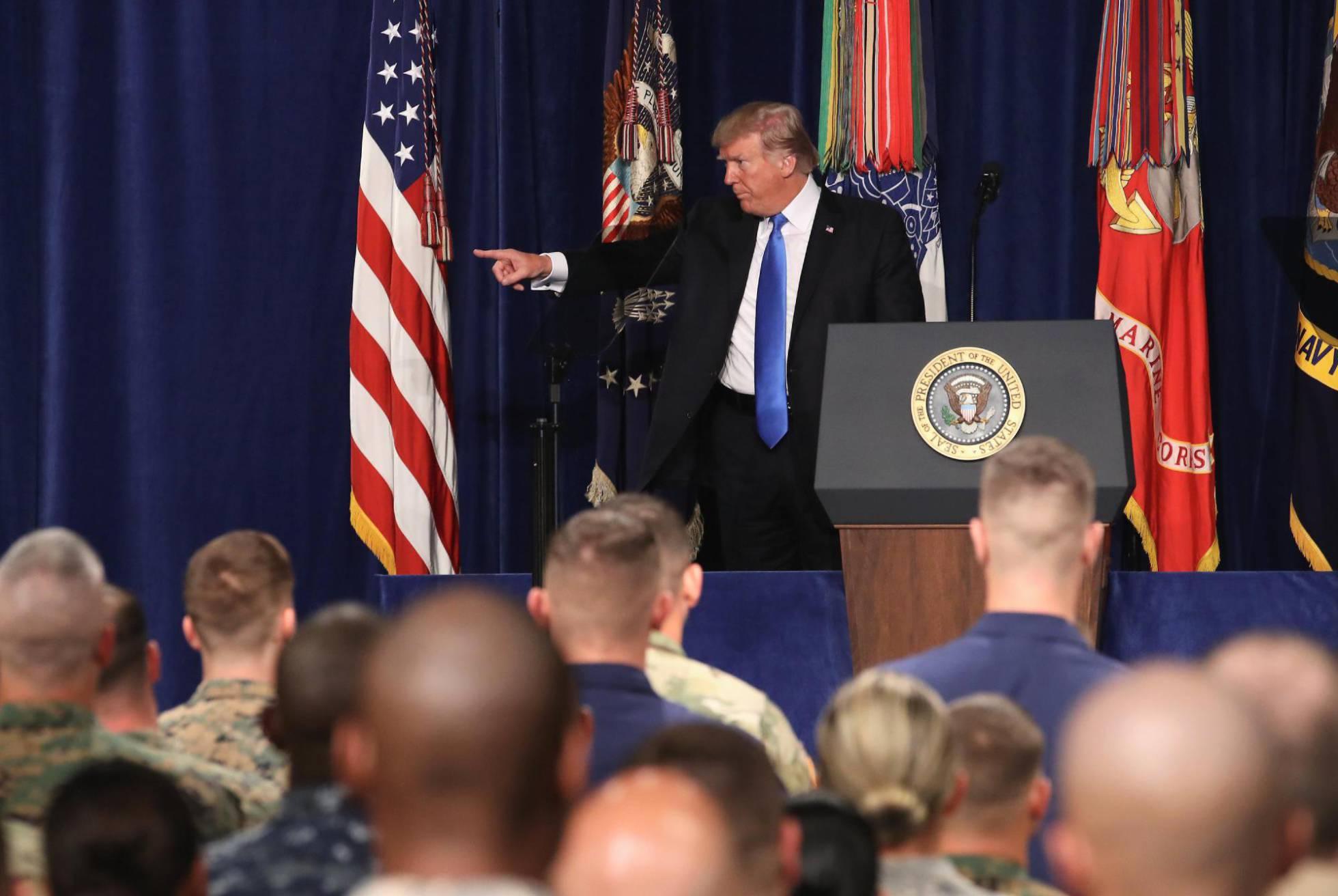 Afganistán, la guerra de nunca acabar 1503428967_646600_1503429152_noticia_normal_recorte1