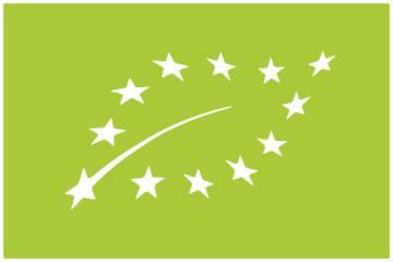 Selo de alimento orgânico da União Europeia