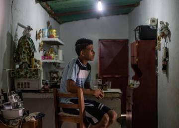 De policías de élite a 'escuadrones de la muerte' en Venezuela