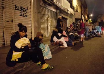 Terremoto en México, últimas noticias en vivo