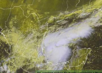 Katia, el ciclón que amenaza México