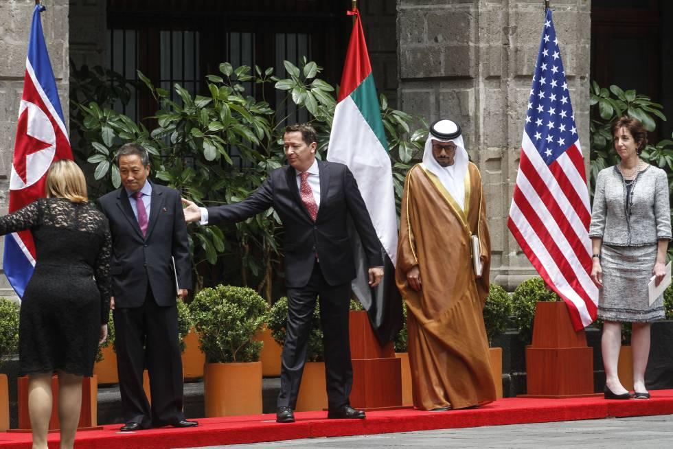 Resultado de imagen para embajador