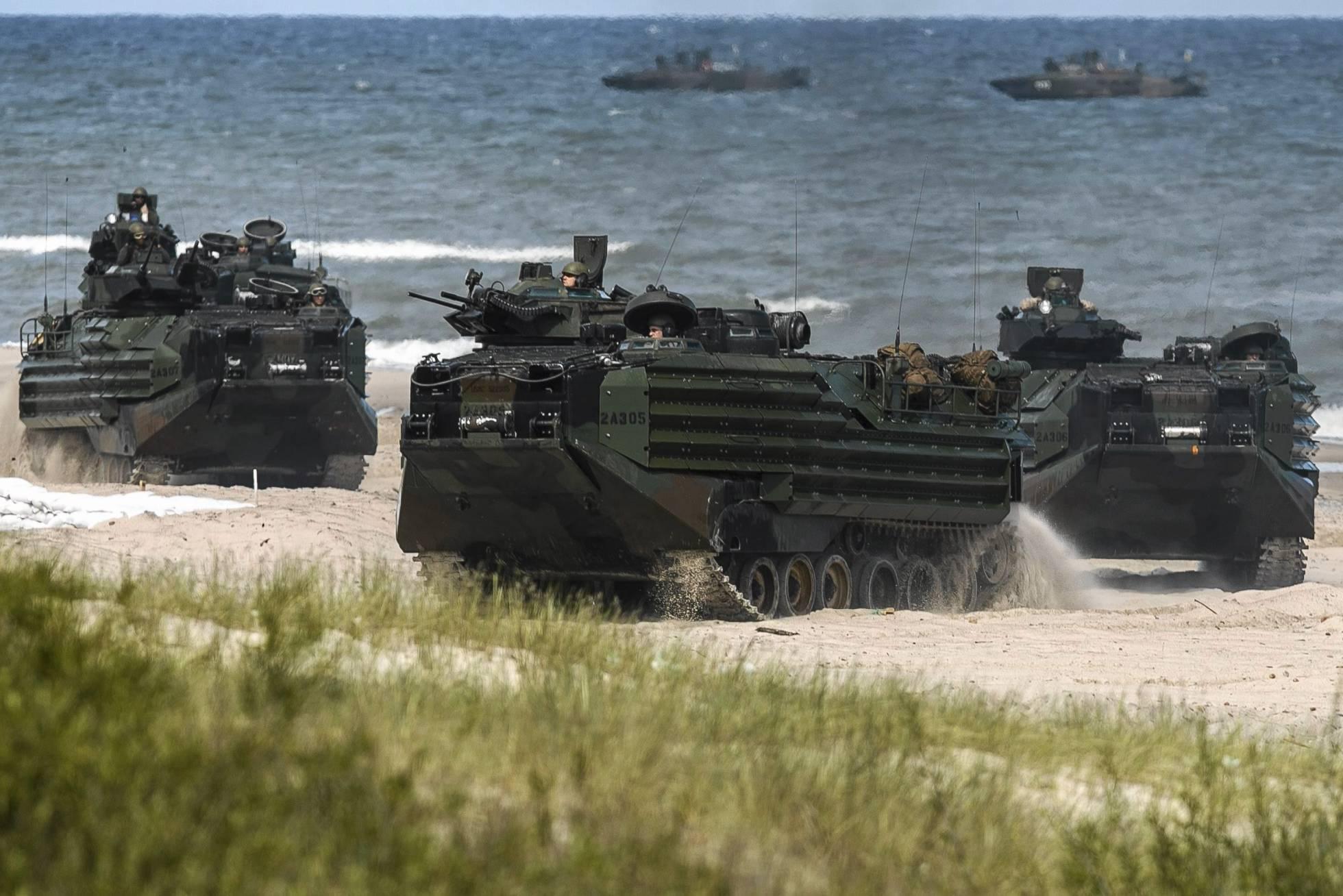 militar - Los países nórdicos estrechan su cooperación militar frente a Rusia - Página 2 1505121290_003823_1505134853_noticia_normal_recorte1