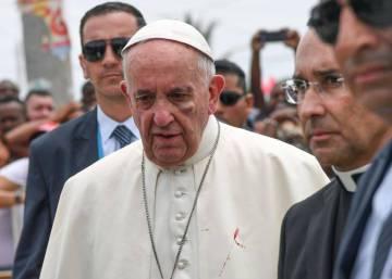 El Papa pide el fin de la violencia en Venezuela