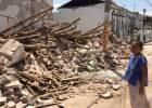 México cuenta ya 96 muertos por el terremoto