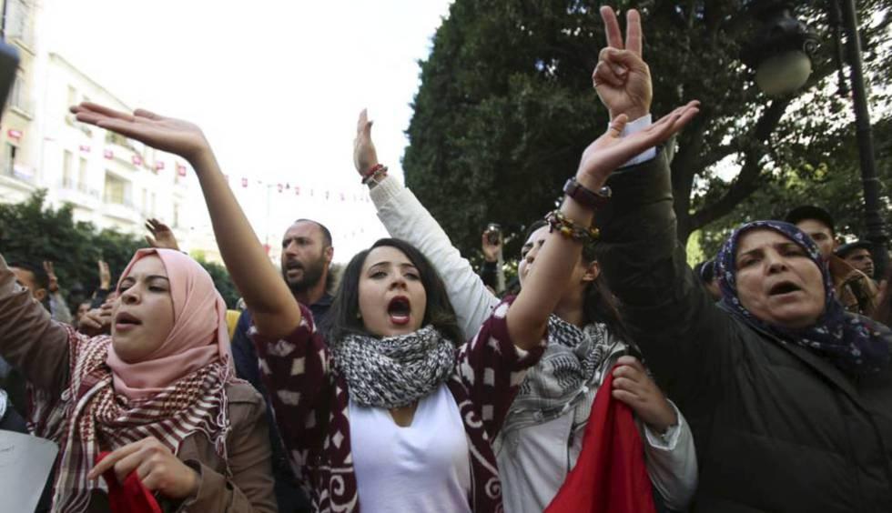 Matrimonio Mixto Catolico Musulman : Túnez primer país árabe en permitir el matrimonio mixto a