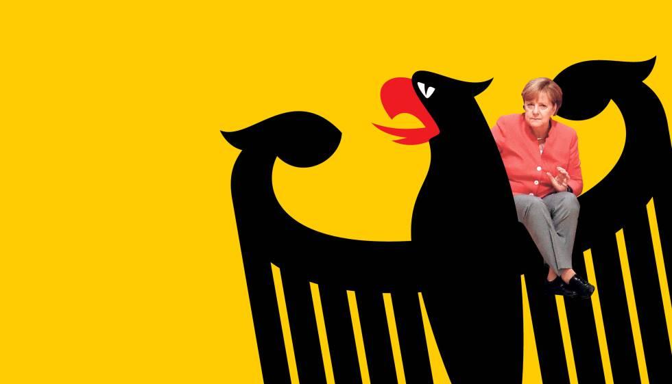 Elecciones Alemania 2017
