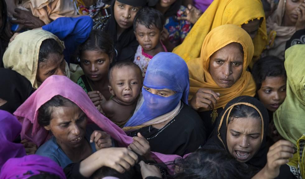 Conflicto en Birmania 1505549011_193798_1505578279_sumario_normal