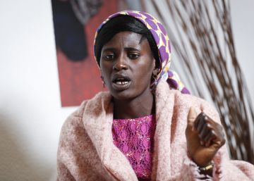 "Boko Haram victim: ""Every day I remember I had a child with one of them"""