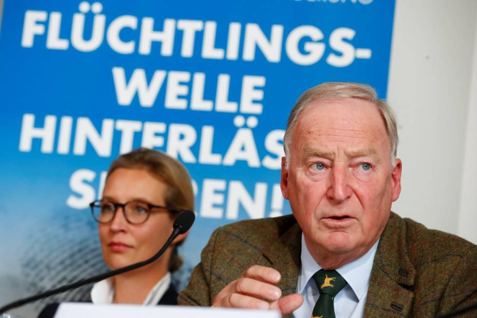 elecciones alemania