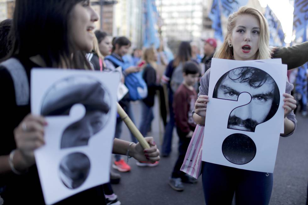 Argentina no logra resolver sus misterios