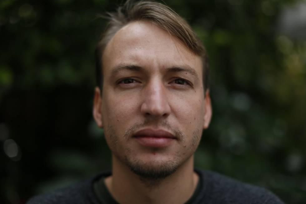 Nicolás Celis.