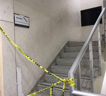 Miedo a volver al trabajo tras el terremoto de México