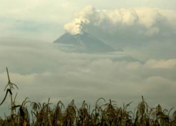 El Volcán De Fuego Hace Erupción En Guatemala Internacional El País