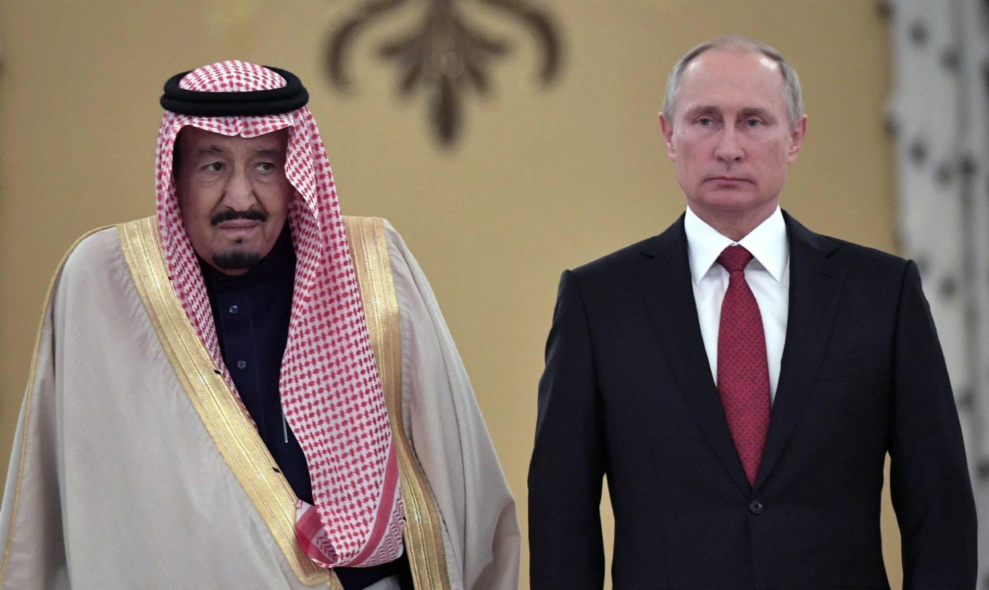 Arabia Saudí acuerda con Rusia comprarle misiles de defensa antiaérea S-400 1507212710_075113_1507214152_noticia_normal_recorte1