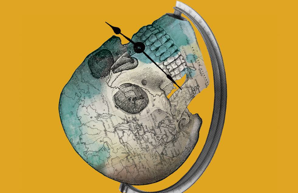Riesgos de catástrofe global