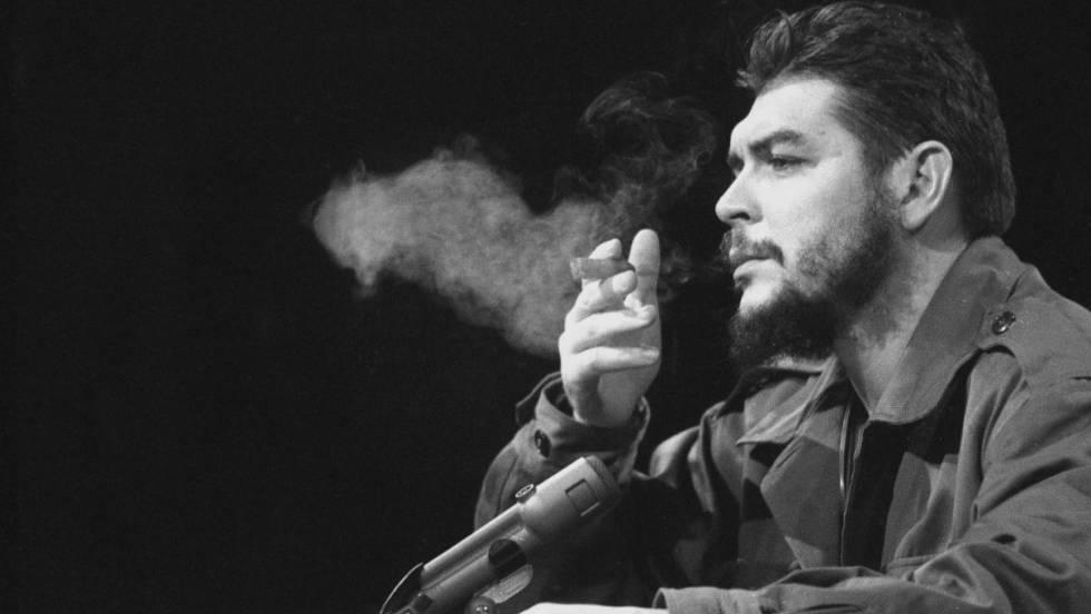 El Che, um argentino incômodo