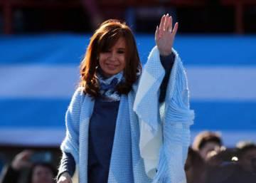 Un juez cita a declarar a Cristina Kirchner cuatro días después de las elecciones