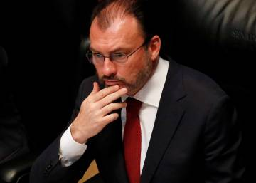 México confirma que mediará entre el Gobierno de Venezuela y la oposición