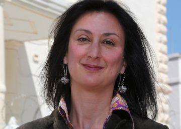 Una periodista muere al explotar su coche en Malta