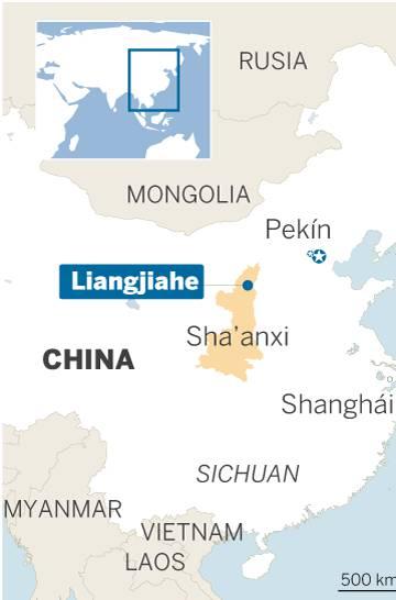 La aldea del destierro que formó al gran emperador rojo, Xi Jinping