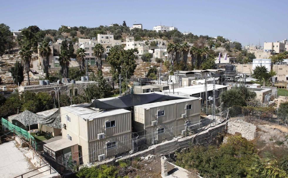 1508355255 221949 1508356452 noticia normal - Israel bate recorde na expansão dos assentamentos