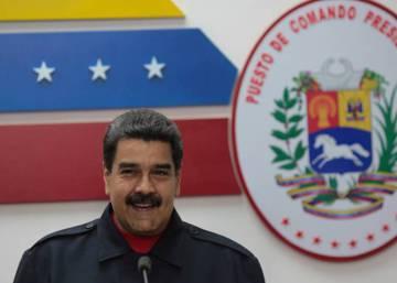 El chavismo obtiene una polémica victoria en las elecciones de gobernadores en Venezuela
