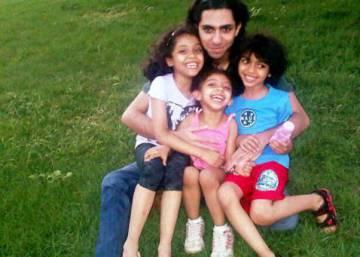 La Eurocámara concede el premio Sájarov a un bloguero saudí