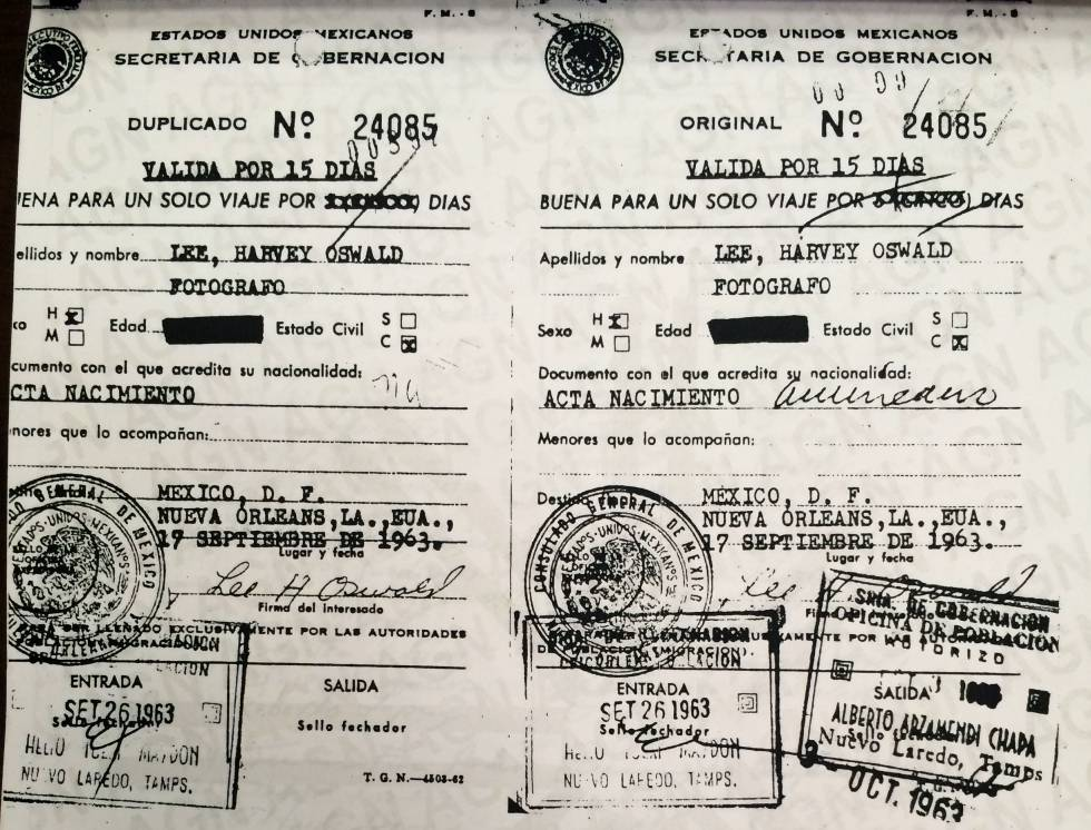 1508970024 281131 1508972040 sumario normal - Os mistérios escondidos nos relatórios secretos sobre a morte de Kennedy