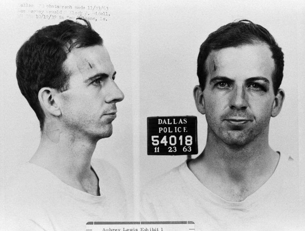 1508970024 281131 1509006744 noticia normal - Os mistérios escondidos nos relatórios secretos sobre a morte de Kennedy