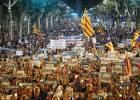 Moscú y el entorno postsoviético se miran en el espejo catalán