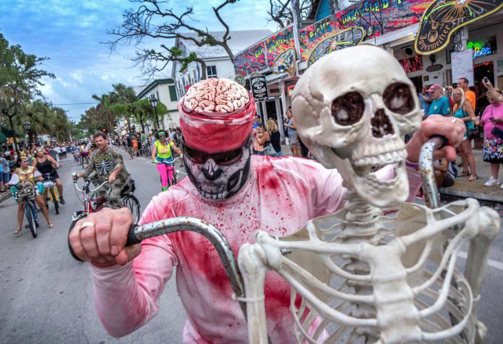 Halloween: No hay nada como una buena historia de fantasmas