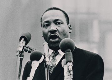 Relatório secreto do FBI tentou manchar nome de Martin Luther King