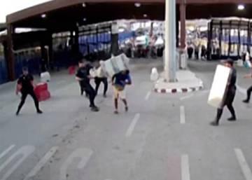 Interior descarta en el ataque de Melilla el móvil yihadista