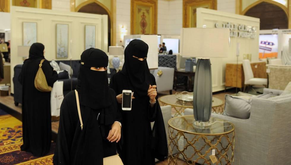 A mulher trabalhadora já não é uma surpresa na Arábia Saudita, e sim uma necessidade