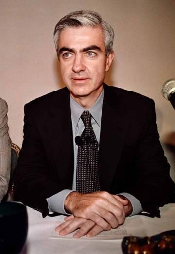 Adolfo Lagos, en una foto de archivo.