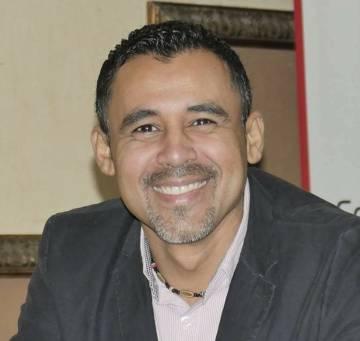 Joaquín Mejía, abogado y experto en derechos humanos.