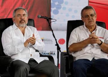 Maduro purga a los hombres de confianza de Chávez en la petrolera PDVSA