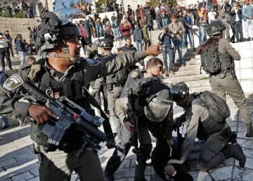 Israel despliega tropas ante la amenaza de una oleada de violencia palestina