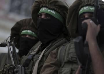 Hamás anuncia una tercera intifada por el reconocimiento de Jerusalén como capital israelí