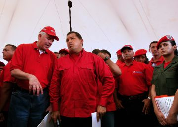 Former ministers of Venezuela's Hugo Chávez hid €2 billion in Andorra