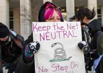 Internet de ricos y pobres