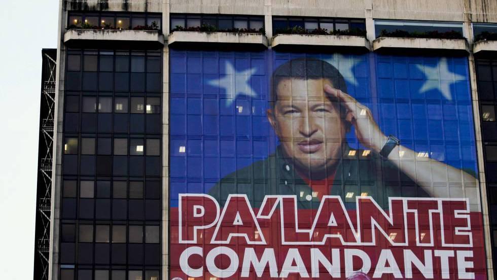 """""""En Venezuela se puede dar plata a un juez"""""""