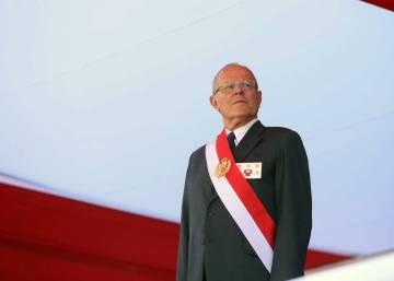 Crece la presión para que el presidente peruano Kuczynski renuncie