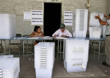 Piñera gana las elecciones en Chile con una diferencia clara de nueve puntos