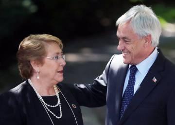 La inesperada movilización masiva de la derecha dio el triunfo a Piñera en Chile