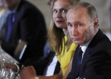 Rusia responde a las nuevas sanciones de EE UU con la salida de diplomáticos estadounidenses