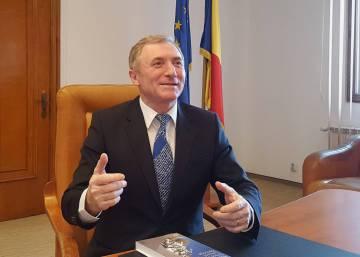 """""""Los rumanos ya no aceptan que nadie les meta la mano en el bolsillo"""""""